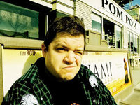 Wired Mag: Patton Oswalt Talks about Etewaf