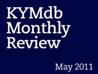 Monthly Review: May 2011