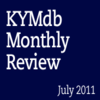 Monthly Review: July 2011