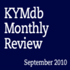 Monthly Review: September 2010