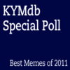 Vote Now: Your Favorite Meme of 2011