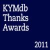 KYM Thanks Awards 2011