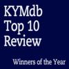 Top Ten Winners of 2012