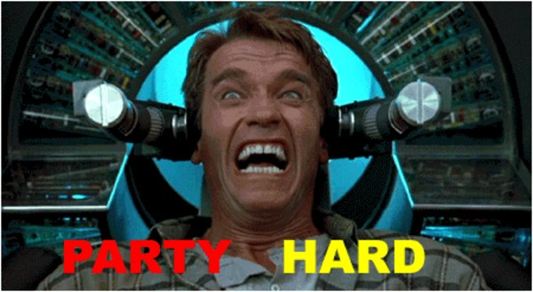 Скачать Игру Party Hard Через Торрент На Русском - фото 6