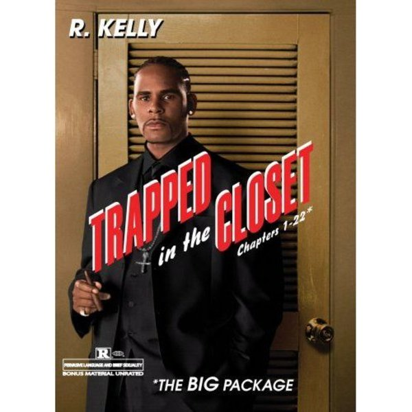 r kelly closet trapped in the closet know your meme,Closet Meme