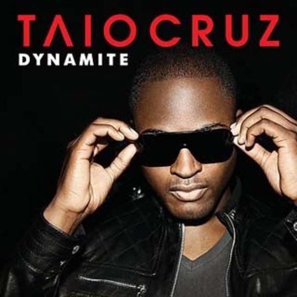 Taio Cruz  Dynamite Twlvr4