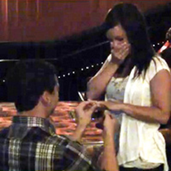 Marriage Proposal Reaction Videos Know Your Meme