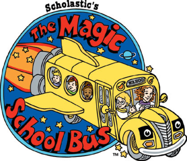 the magic school bus know your meme rh knowyourmeme com The Magic School Bus Birthday Party magic school bus free clipart