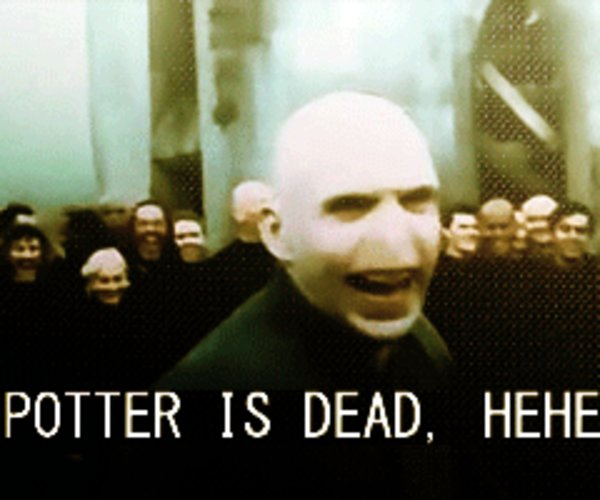 Funny Harry Potter Memes Voldemort : Voldemort s awkward laugh know your meme