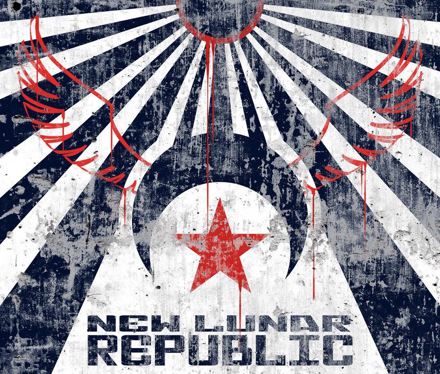 Essay republic vs empire