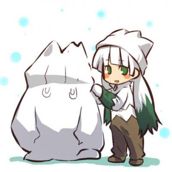 Personification Cartoon Characters Gijinka (擬人...
