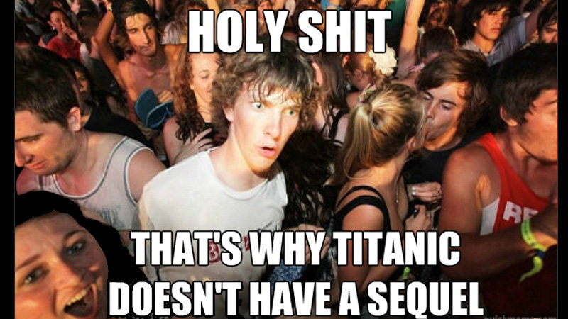 clarence sudden clarity clarence know your meme