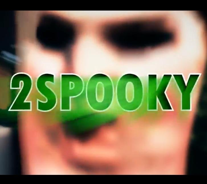 nLZmu 2spooky know your meme
