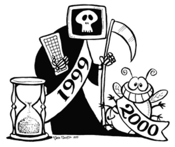 the problem of the millennium bug