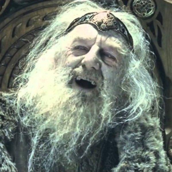 Lord Of The Rings Meme Blank