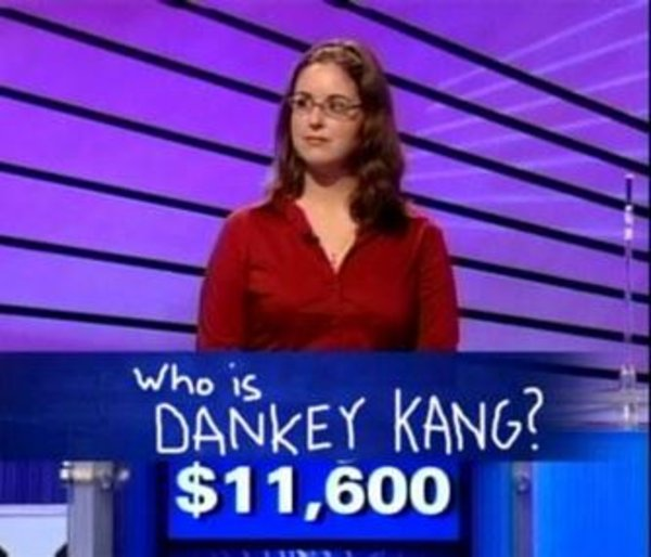 Clever Jeopardy Categories: Know Your Meme