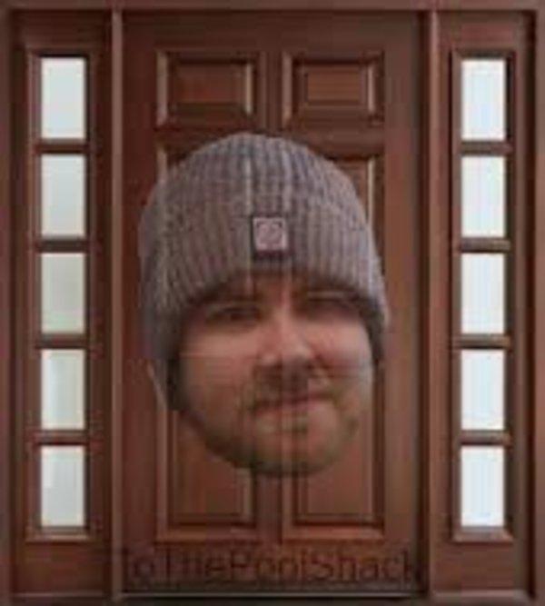 sc 1 st  Know Your Meme & Mahogany Doors | Know Your Meme