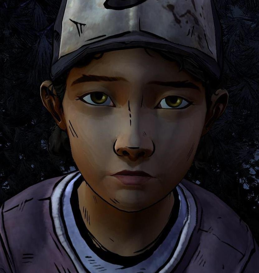 Clementine rule 34