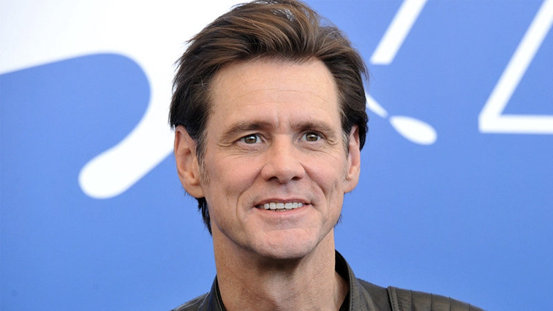 alrighty then jim carrey
