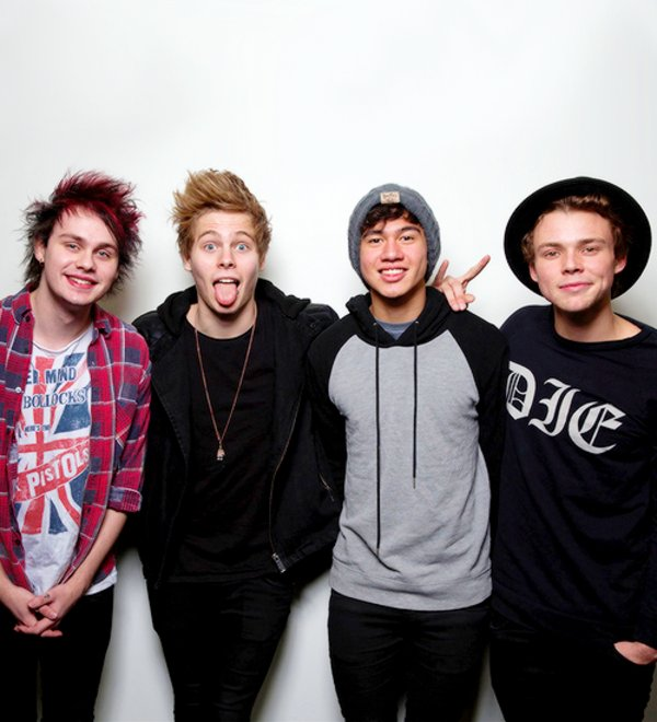 5 seconds of summer know your meme m4hsunfo