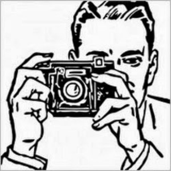 photo surveillance camera man know your meme,Camera Meme