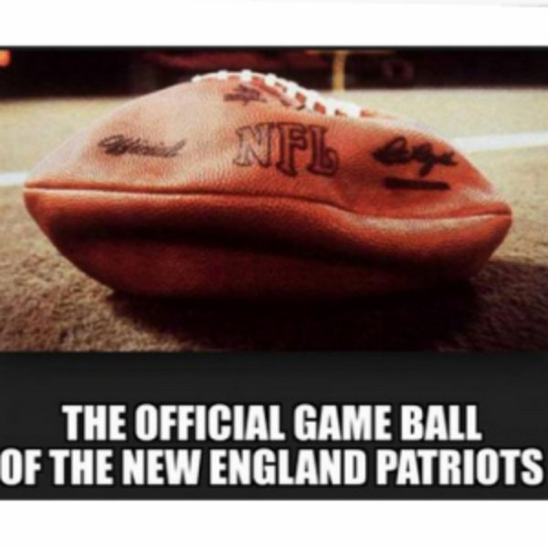 gameball1 deflategate know your meme,Seahawks Game Day Meme