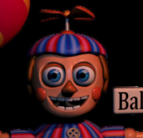 Balloon Boy / BB