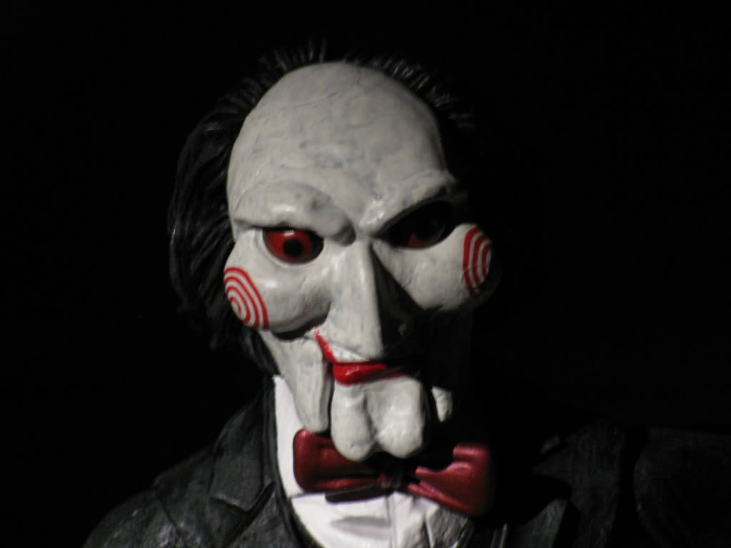 Saw I Want To Play A Game Quotes: I Want To Play A Game: Image Gallery