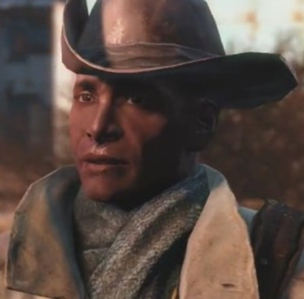 Preston another settlement needs our help know your meme