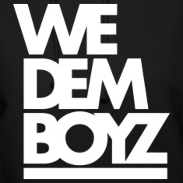 we_dem_boyz we dem boyz know your meme,Dem Boyz Meme