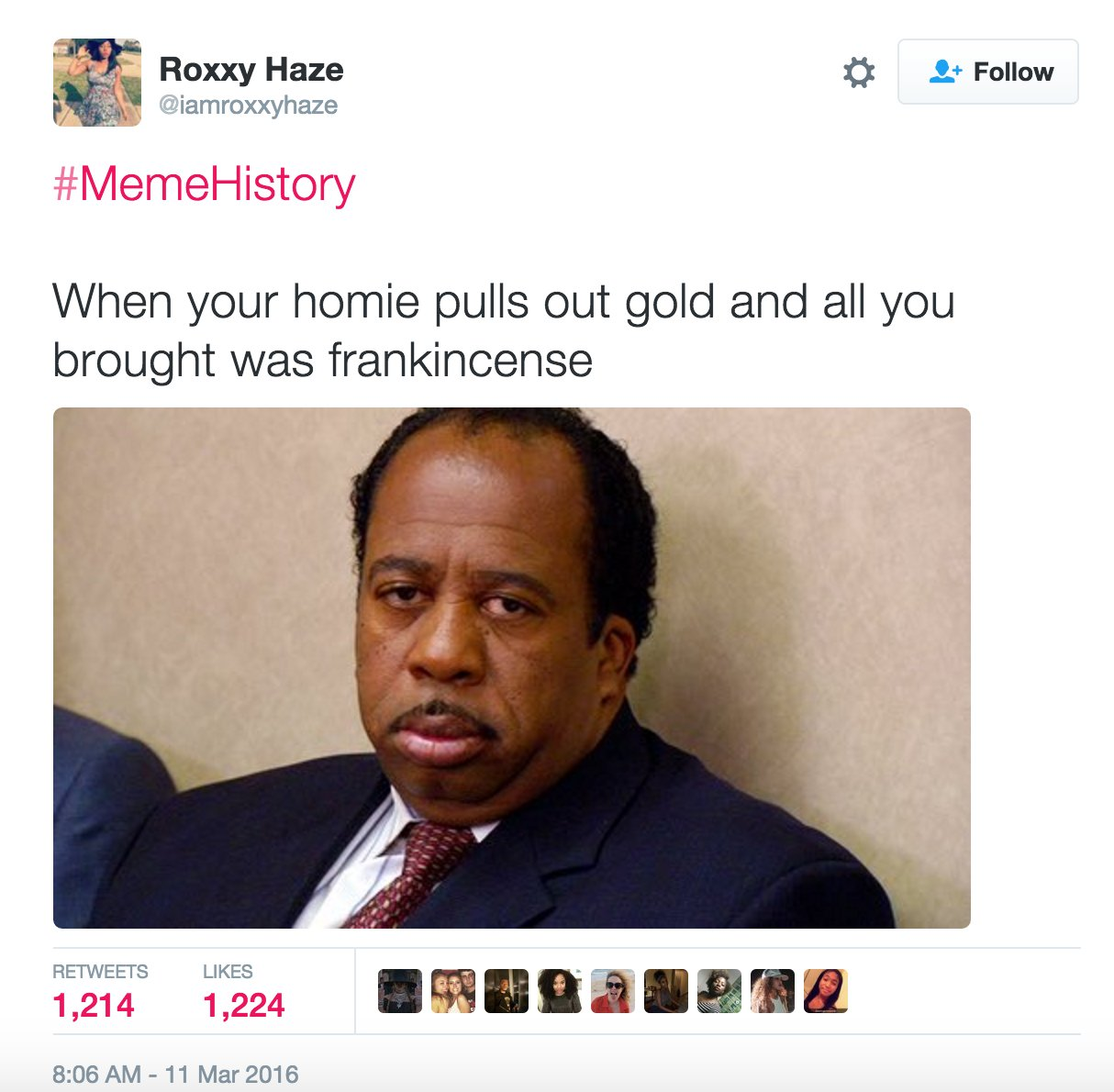 Screen Shot 2016 03 11 at 11.47.11 AM memehistory know your meme,History Memes Twitter