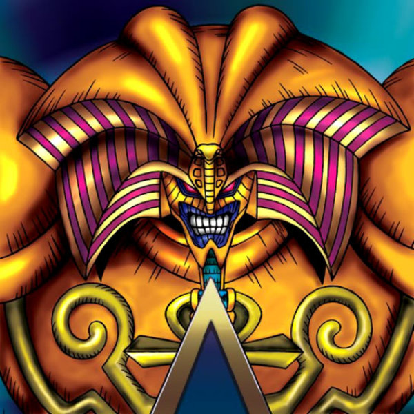 Exodia The Forbidden One Know Your Meme