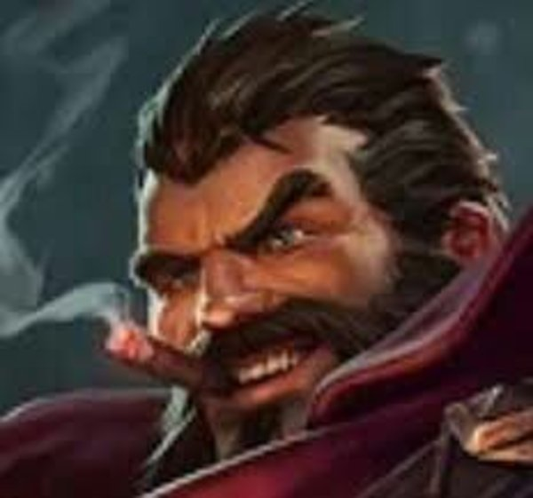 draven build aram