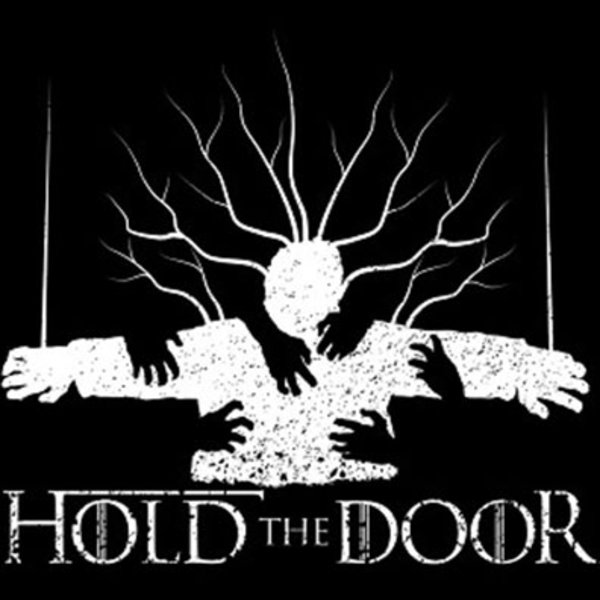 sc 1 st  Know Your Meme & Hold The Door   Know Your Meme