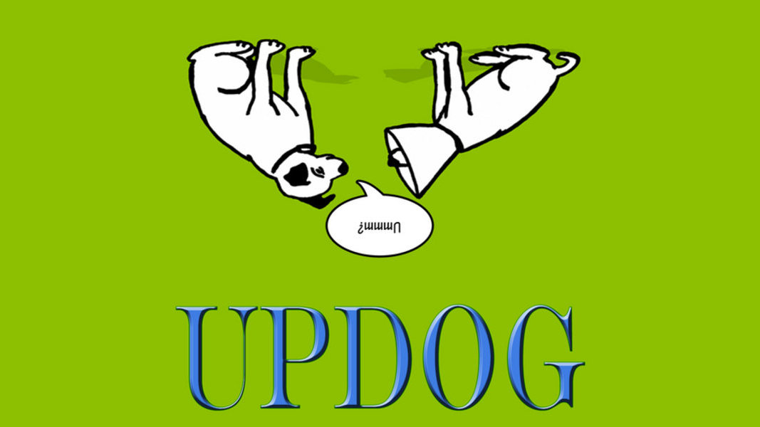 Updog | Know Your Meme