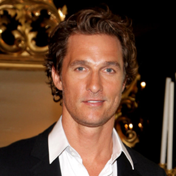 Matthew Mcconaughey Know Your Meme