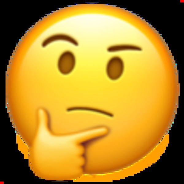 thinking face emoji ��� know your meme