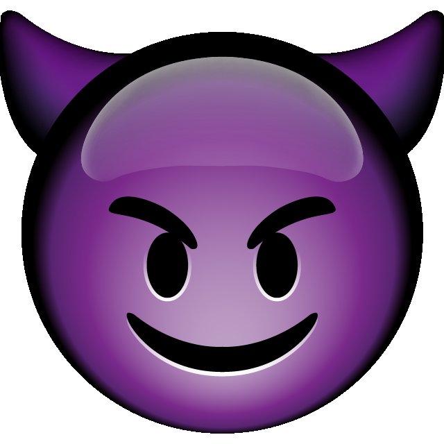 Candidatas para 2018 - Página 4 Smiling_Devil_Emoji