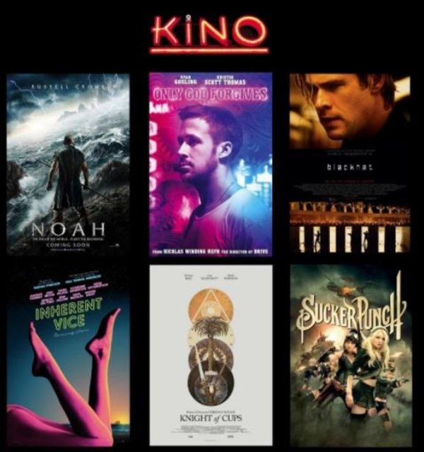 Filme Kino