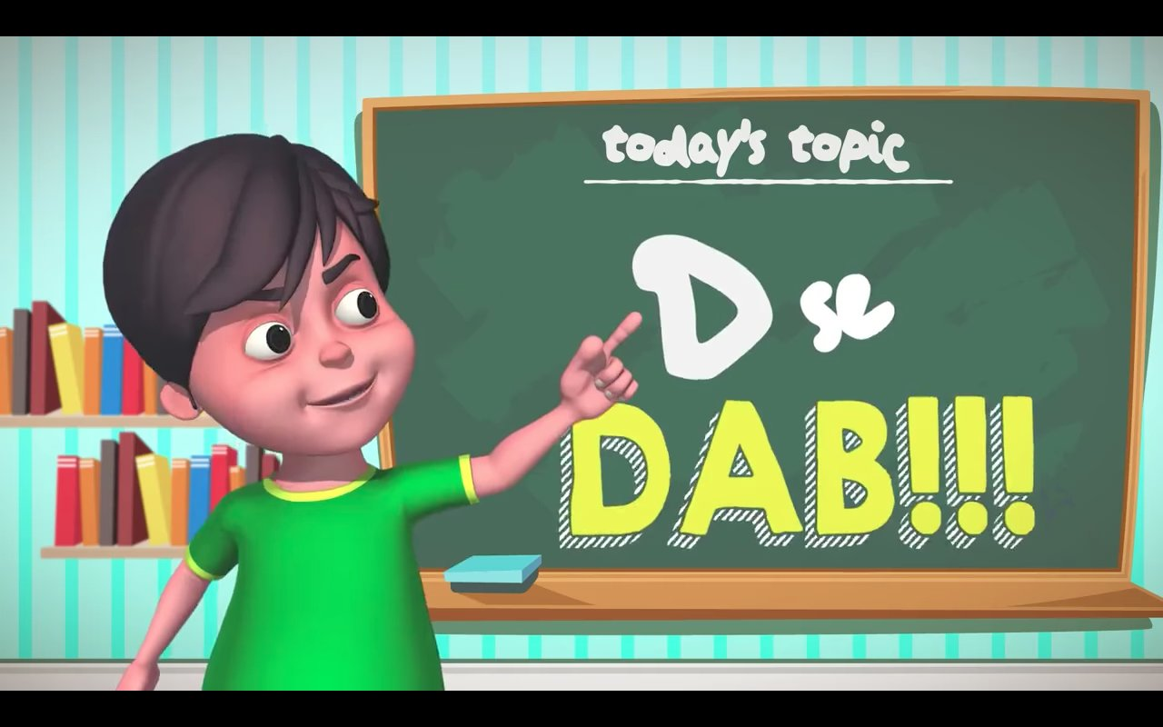 D Se Dab / Nick India Dab: Image Gallery | Know Your Meme