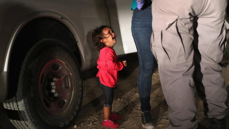 Judge Blocks Trump From Separating Families At The Border