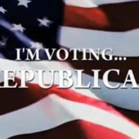 I'm Voting Republican
