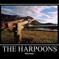 Man The Harpoons
