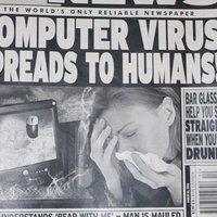 Goodtimes Virus