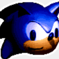 Down Syndrome Sonic
