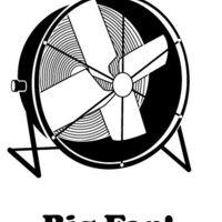I'm a big fan!