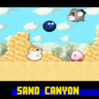Sand Canyon Remixes