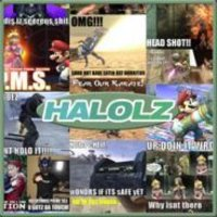 Video Game Macro (Halolz)