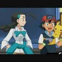 Ash Steals A Motto