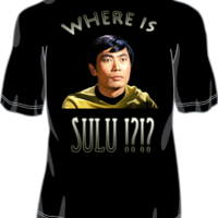 Where is Sulu?